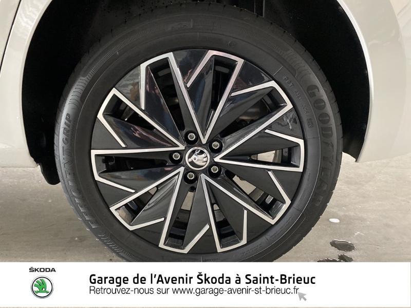 Photo 13 de l'offre de SKODA Kamiq 1.0 TSI 95ch Young Edition à 17990€ chez Garage de l'Avenir - SKODA Saint Brieuc