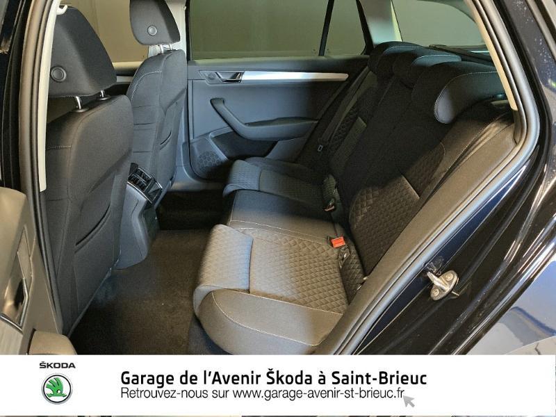 Photo 11 de l'offre de SKODA Superb Combi 2.0 TDI 122ch SCR Business DSG7 Euro6d-T EVAP à 34490€ chez Sélection Auto - Volkswagen Saint Brieuc
