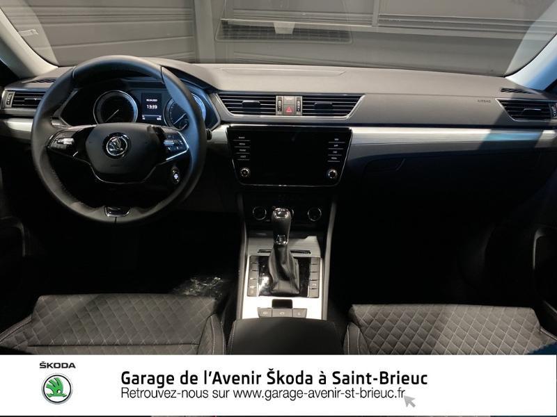 Photo 6 de l'offre de SKODA Superb Combi 2.0 TDI 122ch SCR Business DSG7 Euro6d-T EVAP à 34490€ chez Sélection Auto - Volkswagen Saint Brieuc