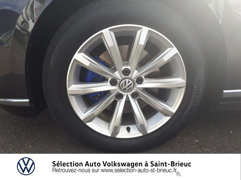 Photo 15 de l'offre de VOLKSWAGEN Passat SW 1.4 TSI 218ch GTE DSG6 à 25890€ chez Garage de l'Avenir - SKODA Saint Brieuc