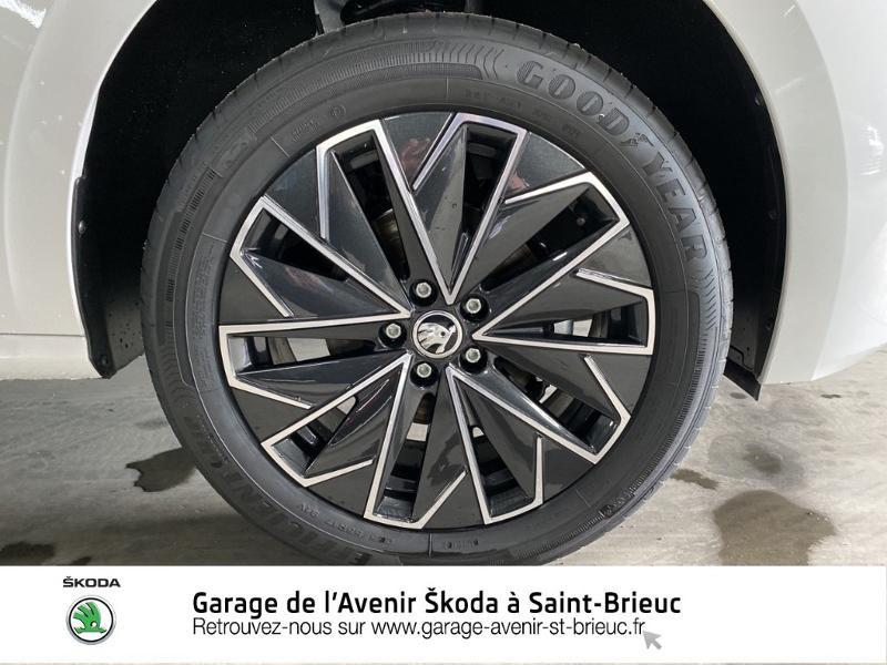 Photo 15 de l'offre de SKODA Kamiq 1.0 TSI 95ch Young Edition à 17990€ chez Garage de l'Avenir - SKODA Saint Brieuc
