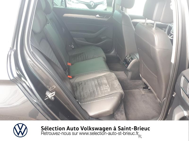 Photo 11 de l'offre de VOLKSWAGEN Passat SW 1.4 TSI 218ch GTE DSG6 à 25890€ chez Garage de l'Avenir - SKODA Saint Brieuc