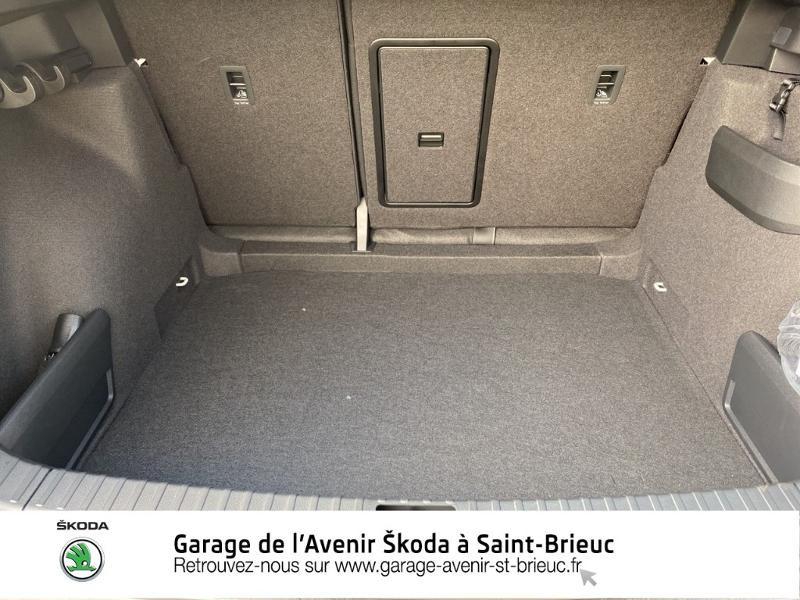 Photo 12 de l'offre de SKODA Karoq 1.0 TSI 116ch Drive Euro6d-T à 24490€ chez Garage de l'Avenir - SKODA Saint Brieuc