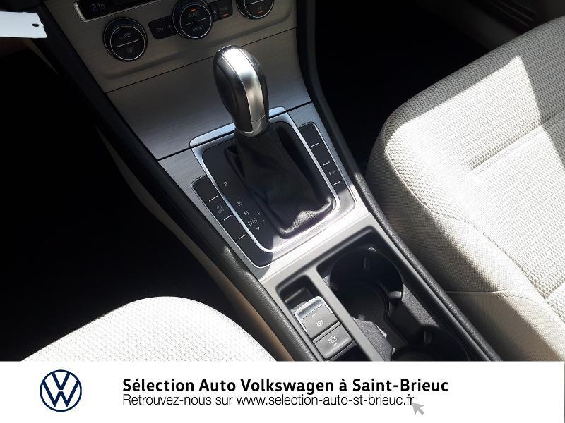 Photo 10 de l'offre de VOLKSWAGEN Golf SW 1.2 TSI 105ch BlueMotion Technology Confortline DSG7 à 11990€ chez Garage de l'Avenir - SKODA Saint Brieuc