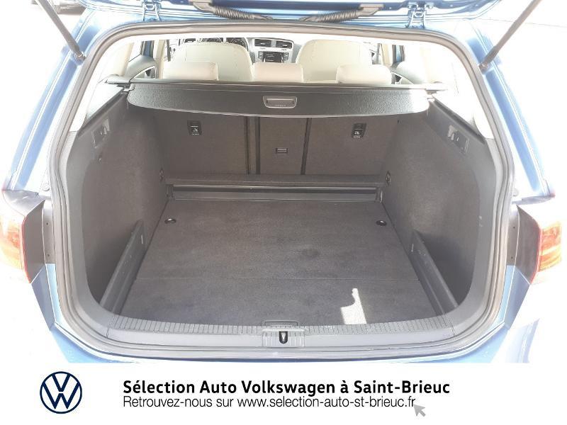 Photo 12 de l'offre de VOLKSWAGEN Golf SW 1.2 TSI 105ch BlueMotion Technology Confortline DSG7 à 11990€ chez Garage de l'Avenir - SKODA Saint Brieuc
