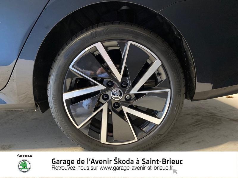 Photo 16 de l'offre de SKODA Octavia 2.0 TDI 116ch Business Euro6d-DG à 24990€ chez Garage de l'Avenir - SKODA Saint Brieuc