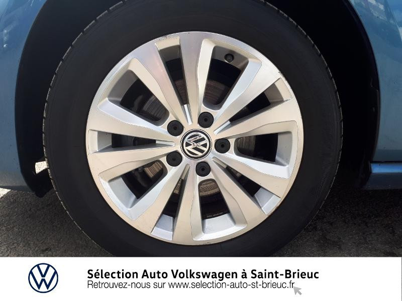 Photo 14 de l'offre de VOLKSWAGEN Golf SW 1.2 TSI 105ch BlueMotion Technology Confortline DSG7 à 11990€ chez Garage de l'Avenir - SKODA Saint Brieuc