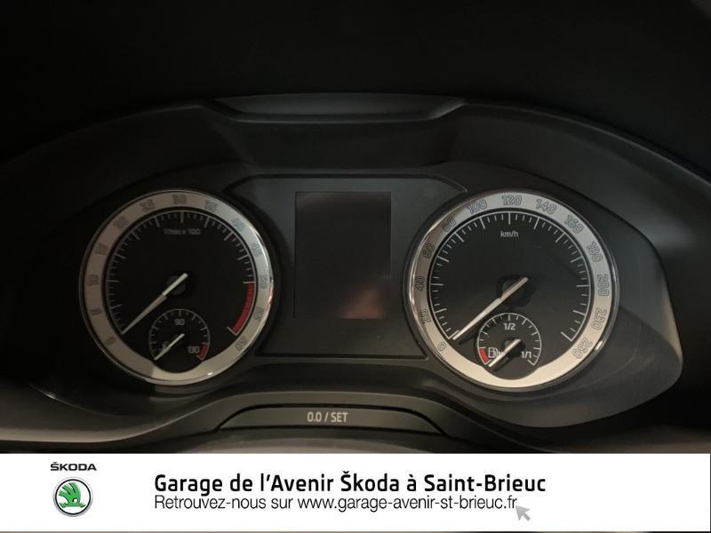 Photo 9 de l'offre de SKODA Kodiaq 2.0 TDI 150 SCR Style DSG Euro6ap 7 places à 37990€ chez Sélection Auto - Volkswagen Saint Brieuc