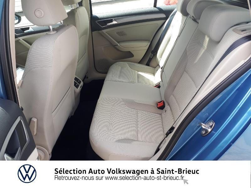 Photo 11 de l'offre de VOLKSWAGEN Golf SW 1.2 TSI 105ch BlueMotion Technology Confortline DSG7 à 11990€ chez Garage de l'Avenir - SKODA Saint Brieuc