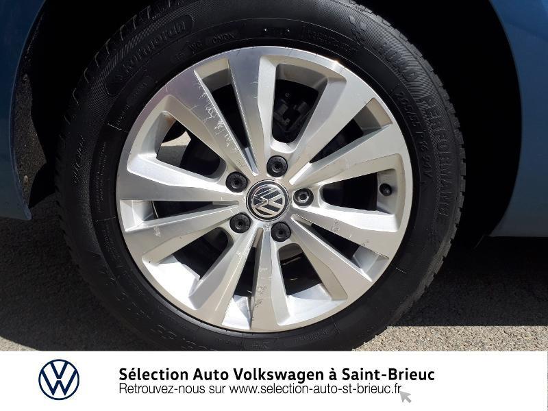 Photo 16 de l'offre de VOLKSWAGEN Golf SW 1.2 TSI 105ch BlueMotion Technology Confortline DSG7 à 11990€ chez Garage de l'Avenir - SKODA Saint Brieuc