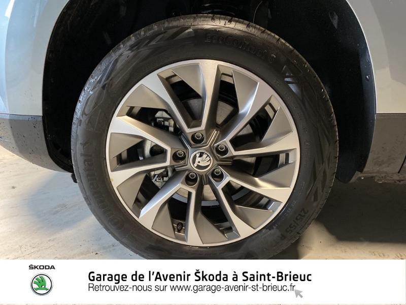 Photo 13 de l'offre de SKODA Karoq 2.0 TDI 116ch SCR CLEVER DSG Euro6d-T à 33290€ chez Sélection Auto - Volkswagen Saint Brieuc