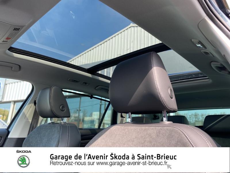Photo 20 de l'offre de SKODA Kodiaq 2.0 TDI 150 SCR Style DSG Euro6ap 7 places à 37790€ chez Sélection Auto - Volkswagen Saint Brieuc