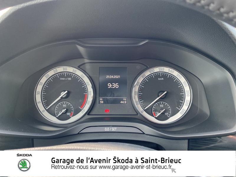 Photo 9 de l'offre de SKODA Kodiaq 2.0 TDI 150 SCR Style DSG Euro6ap 7 places à 37790€ chez Sélection Auto - Volkswagen Saint Brieuc