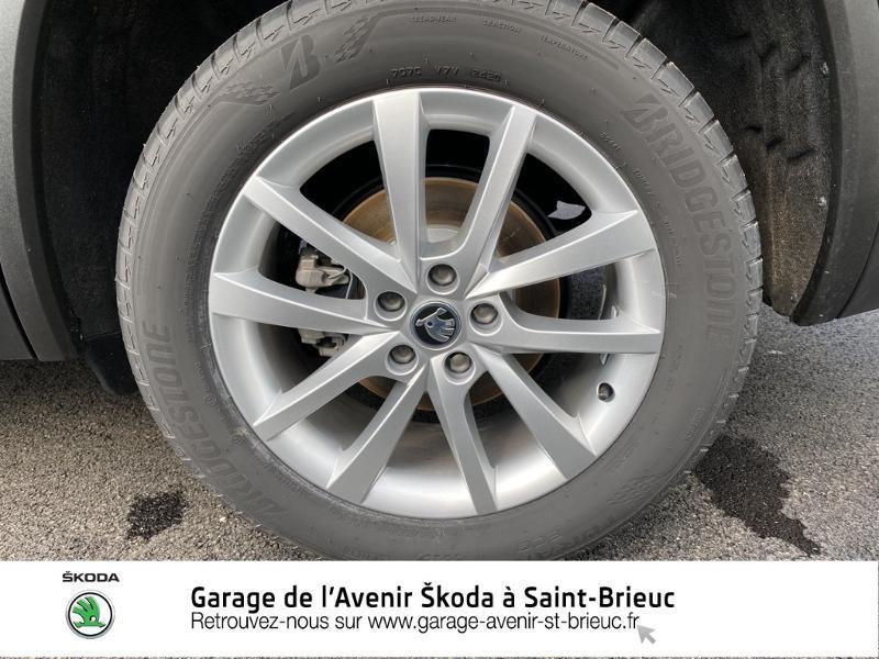 Photo 14 de l'offre de SKODA Kodiaq 2.0 TDI 150 SCR Style DSG Euro6ap 7 places à 37790€ chez Sélection Auto - Volkswagen Saint Brieuc