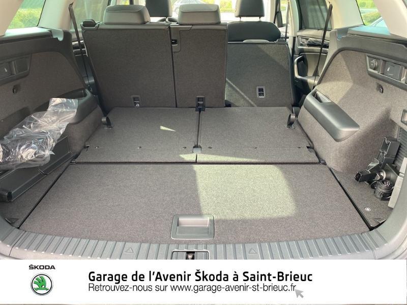 Photo 12 de l'offre de SKODA Kodiaq 2.0 TDI 150 SCR Style DSG Euro6ap 7 places à 37790€ chez Sélection Auto - Volkswagen Saint Brieuc
