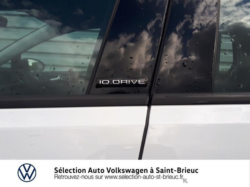 Photo 17 de l'offre de VOLKSWAGEN Golf 1.5 TSI EVO 150ch IQ.Drive DSG7 Euro6d-T 5p à 23890€ chez Garage de l'Avenir - SKODA Saint Brieuc