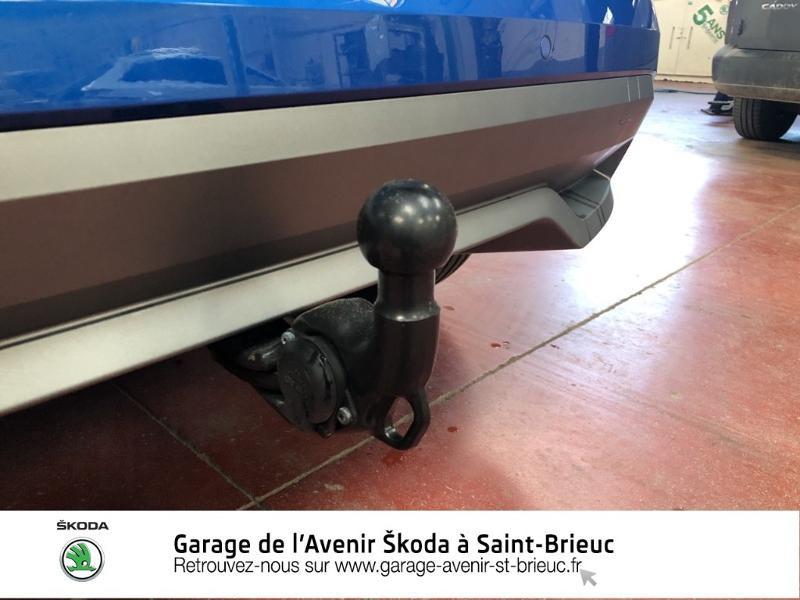 Photo 20 de l'offre de SKODA Kamiq 1.5 TSI 150ch Style DSG7 à 25990€ chez Sélection Auto - Volkswagen Saint Brieuc