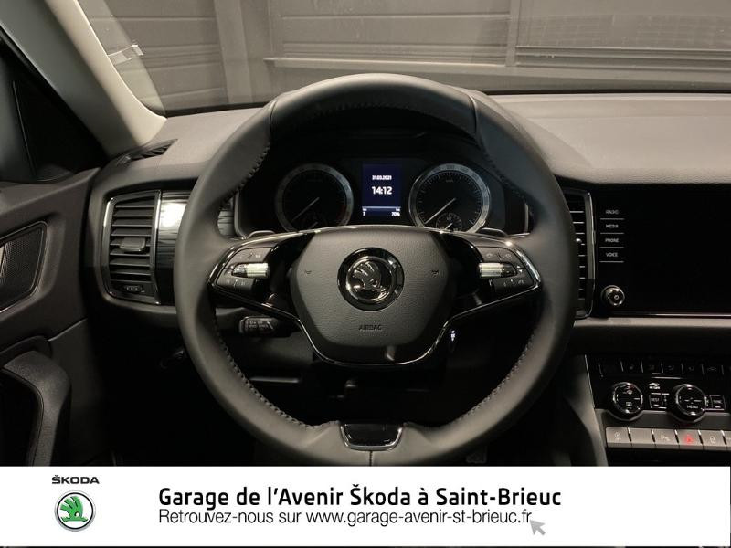 Photo 5 de l'offre de SKODA Kodiaq 2.0 TDI 150 SCR Style DSG Euro6ap 7 places à 37690€ chez Garage de l'Avenir - SKODA Saint Brieuc
