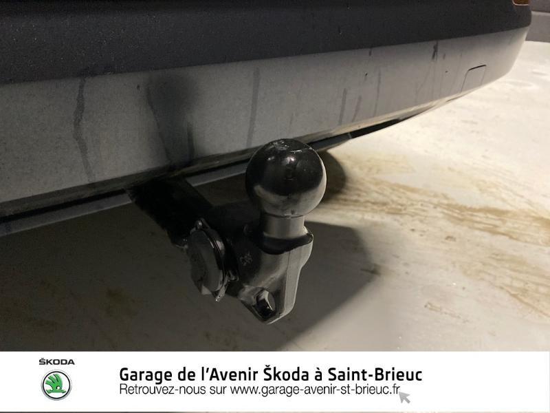 Photo 12 de l'offre de SKODA Karoq 1.6 TDI 116ch SCR Drive DSG Euro6d-T à 32490€ chez Garage de l'Avenir - SKODA Saint Brieuc