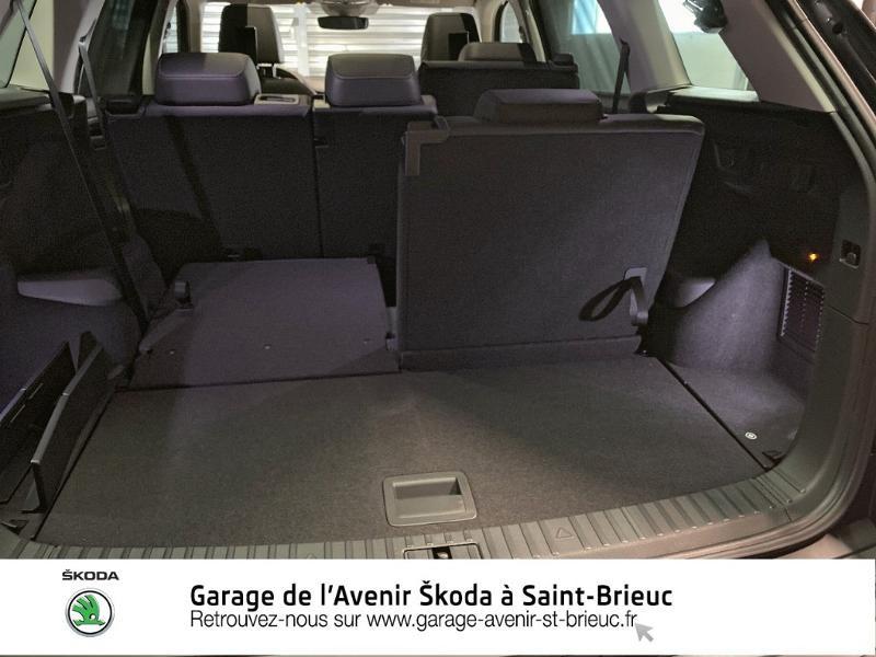 Photo 13 de l'offre de SKODA Kodiaq 2.0 TDI 150 SCR Style DSG Euro6ap 7 places à 37690€ chez Garage de l'Avenir - SKODA Saint Brieuc