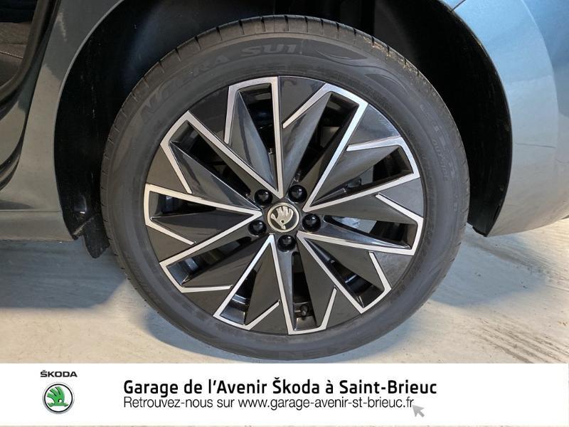 Photo 13 de l'offre de SKODA Scala 1.0 TSI 116ch Style DSG7 Euro6d-T EVAP à 22990€ chez Sélection Auto - Volkswagen Saint Brieuc