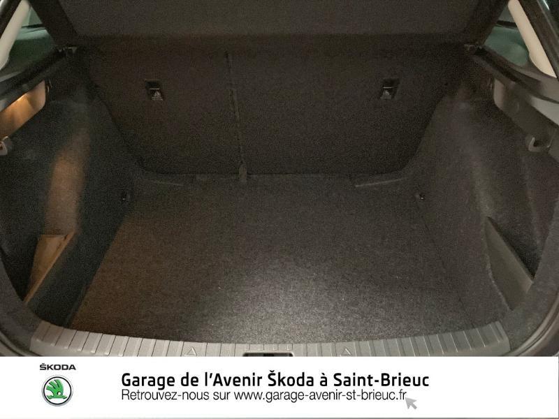 Photo 12 de l'offre de SKODA Scala 1.0 TSI 116ch Style DSG7 Euro6d-T EVAP à 22990€ chez Sélection Auto - Volkswagen Saint Brieuc