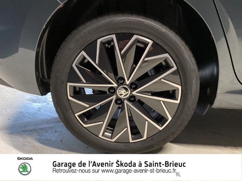 Photo 15 de l'offre de SKODA Scala 1.0 TSI 116ch Style DSG7 Euro6d-T EVAP à 22990€ chez Sélection Auto - Volkswagen Saint Brieuc