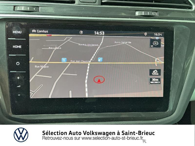 Photo 8 de l'offre de VOLKSWAGEN Tiguan 2.0 TDI 190ch Carat Exclusive 4Motion DSG7 à 33990€ chez Sélection Auto - Volkswagen Saint Brieuc