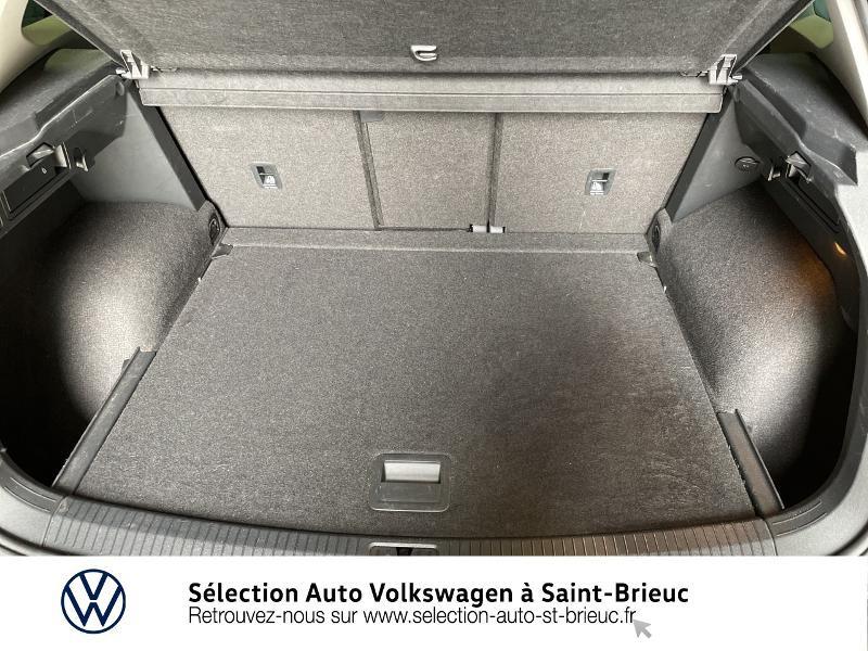 Photo 12 de l'offre de VOLKSWAGEN Tiguan 2.0 TDI 190ch Carat Exclusive 4Motion DSG7 à 33990€ chez Sélection Auto - Volkswagen Saint Brieuc