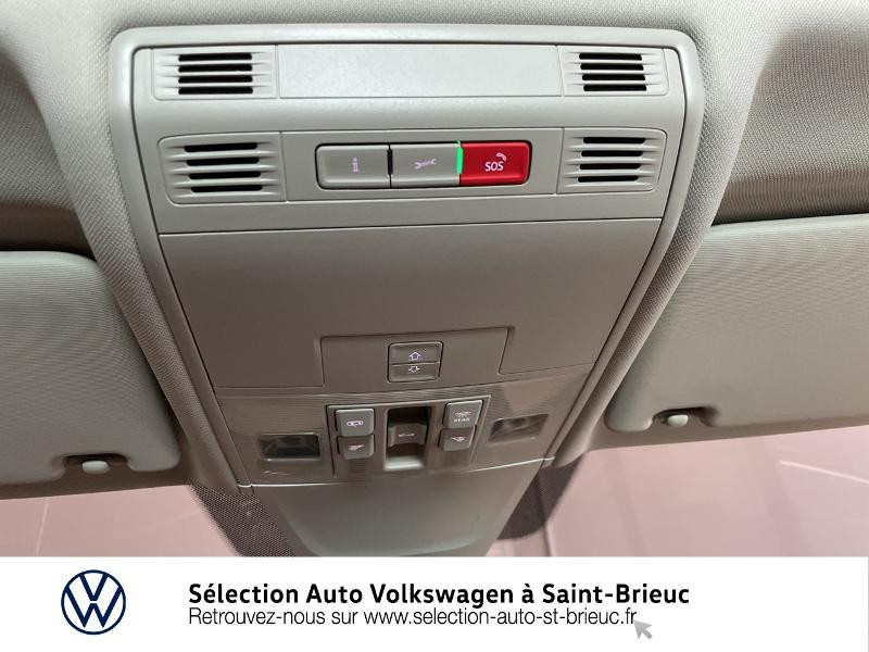 Photo 19 de l'offre de VOLKSWAGEN Tiguan 2.0 TDI 190ch Carat Exclusive 4Motion DSG7 à 33990€ chez Sélection Auto - Volkswagen Saint Brieuc