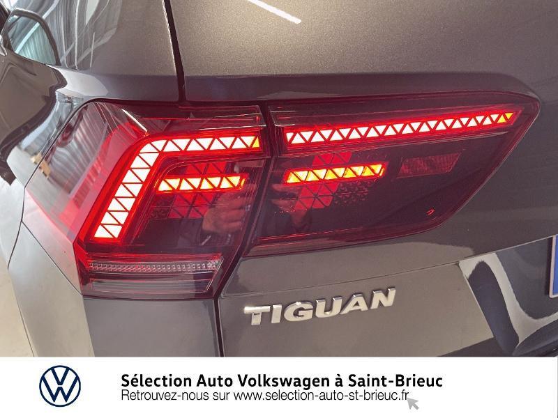 Photo 16 de l'offre de VOLKSWAGEN Tiguan 2.0 TDI 190ch Carat Exclusive 4Motion DSG7 à 33990€ chez Sélection Auto - Volkswagen Saint Brieuc