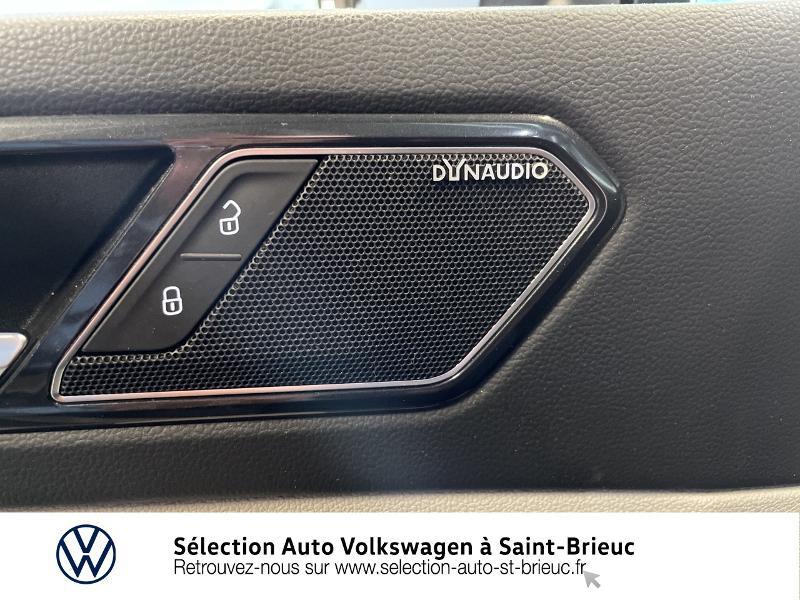 Photo 14 de l'offre de VOLKSWAGEN Tiguan 2.0 TDI 190ch Carat Exclusive 4Motion DSG7 à 33990€ chez Sélection Auto - Volkswagen Saint Brieuc