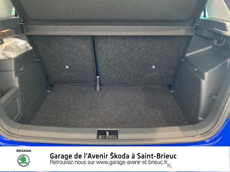 Photo 12 de l'offre de SKODA Fabia 1.0 MPI 60ch Drive 125 ans Euro6d-T 3cv à 12990€ chez Sélection Auto - Volkswagen Saint Brieuc