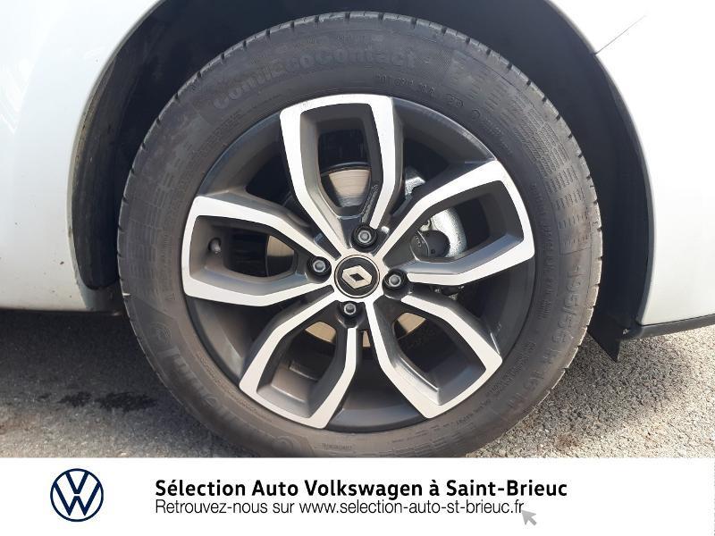 Photo 15 de l'offre de RENAULT Clio 0.9 TCe 90ch energy Intens 5p Euro6c à 12490€ chez Sélection Auto - Volkswagen Saint Brieuc