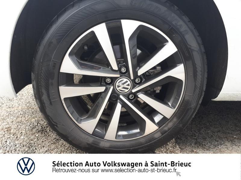 Photo 16 de l'offre de VOLKSWAGEN Golf 1.5 TSI EVO 150ch IQ.Drive DSG7 Euro6d-T 5p à 23890€ chez Garage de l'Avenir - SKODA Saint Brieuc