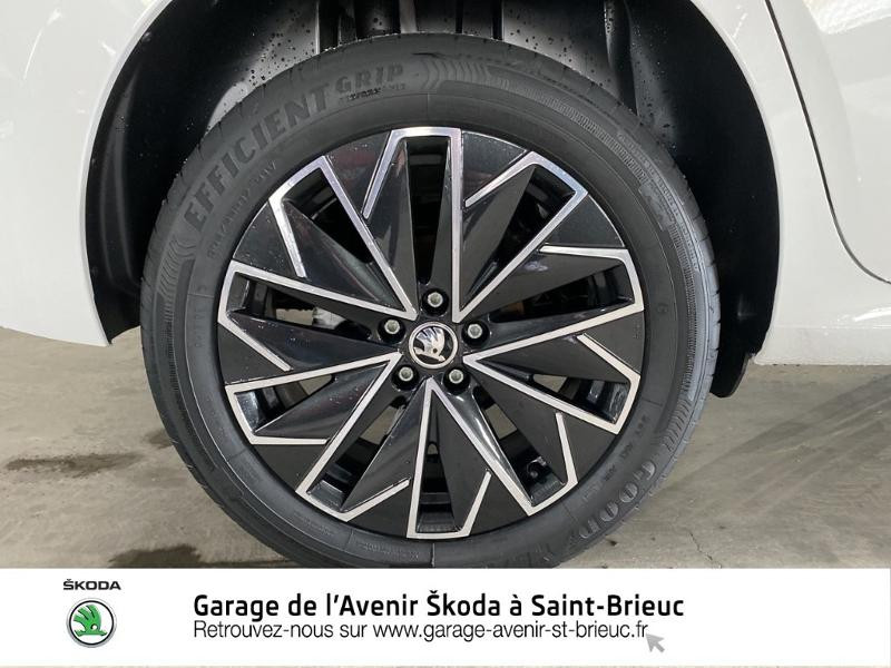 Photo 16 de l'offre de SKODA Kamiq 1.0 TSI 95ch Young Edition à 17990€ chez Garage de l'Avenir - SKODA Saint Brieuc