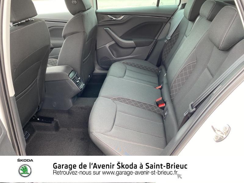Photo 11 de l'offre de SKODA Kamiq 1.0 TSI 95ch Young Edition à 17990€ chez Garage de l'Avenir - SKODA Saint Brieuc