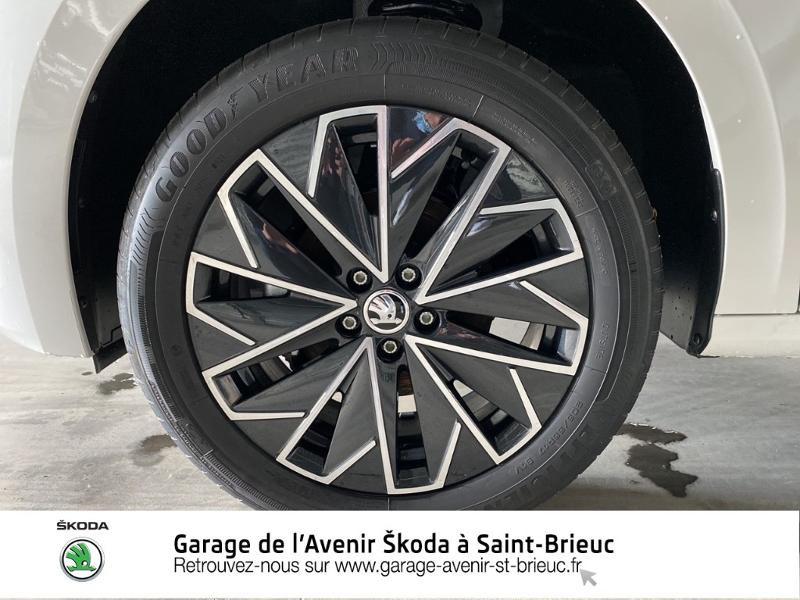 Photo 14 de l'offre de SKODA Kamiq 1.0 TSI 95ch Young Edition à 17990€ chez Garage de l'Avenir - SKODA Saint Brieuc