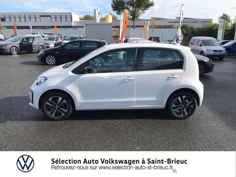 Photo 2 de l'offre de VOLKSWAGEN up! 1.0 60ch BlueMotion Technology IQ.Drive 5p Euro6d-T à 9990€ chez Sélection Auto - Volkswagen Saint Brieuc