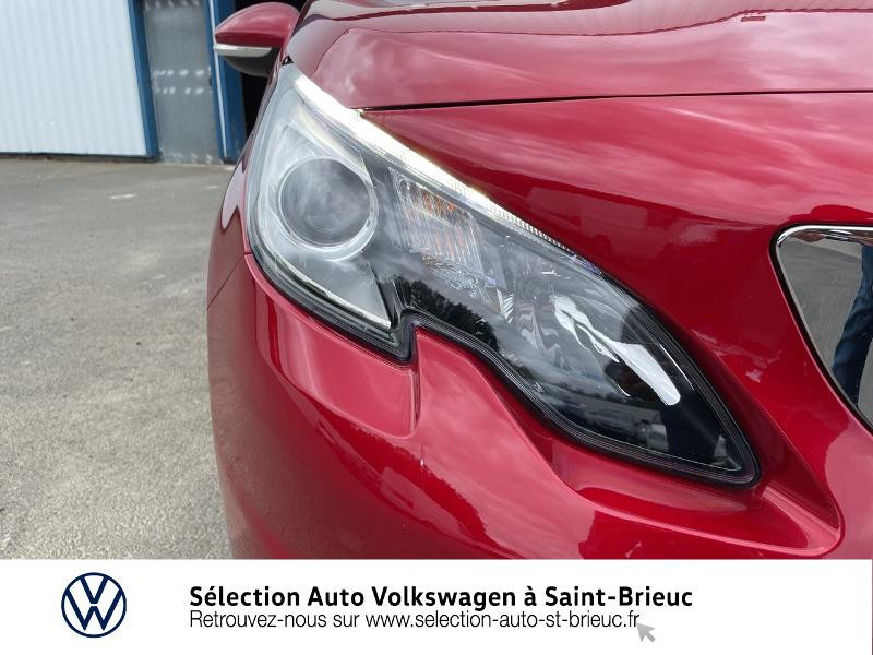 Photo 15 de l'offre de PEUGEOT 2008 1.2 PureTech 82ch Active à 11490€ chez Garage de l'Avenir - SKODA Saint Brieuc