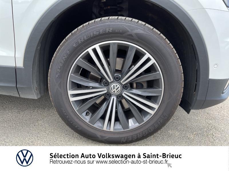 Photo 14 de l'offre de VOLKSWAGEN Tiguan Allspace 2.0 TDI 150ch Carat Exclusive DSG7 à 31990€ chez Sélection Auto - Volkswagen Saint Brieuc