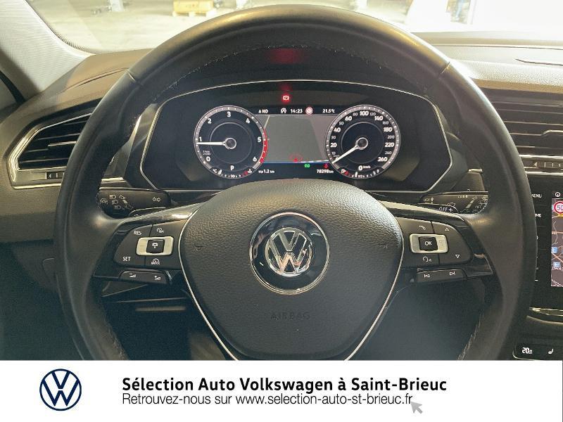 Photo 7 de l'offre de VOLKSWAGEN Tiguan Allspace 2.0 TDI 150ch Carat Exclusive DSG7 à 31990€ chez Sélection Auto - Volkswagen Saint Brieuc