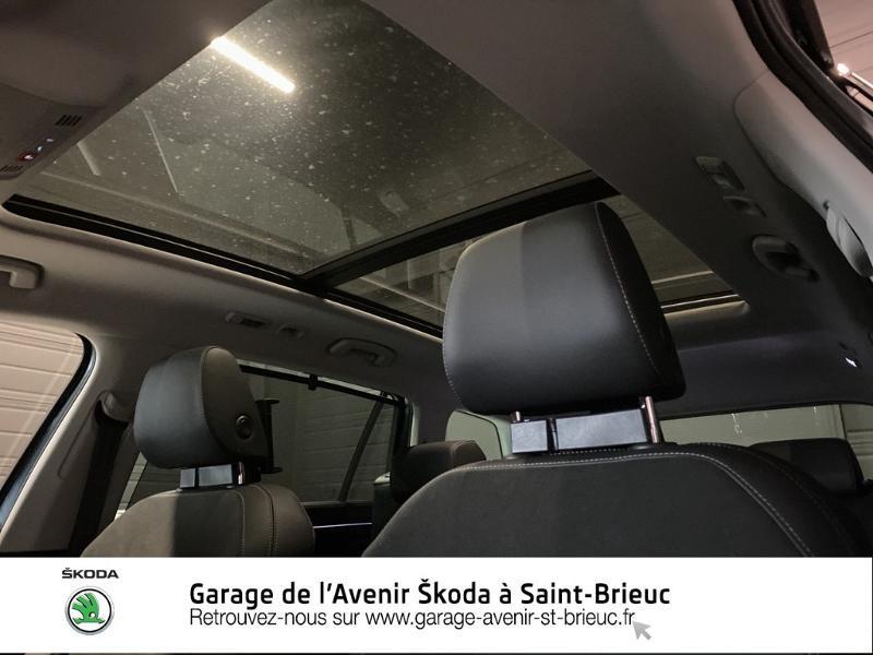 Photo 16 de l'offre de SKODA Kodiaq 2.0 TDI 150 SCR Style DSG Euro6ap 7 places à 37990€ chez Sélection Auto - Volkswagen Saint Brieuc