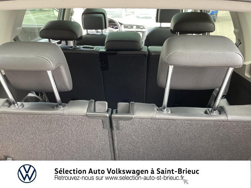 Photo 13 de l'offre de VOLKSWAGEN Tiguan Allspace 2.0 TDI 150ch Carat Exclusive DSG7 à 31990€ chez Sélection Auto - Volkswagen Saint Brieuc