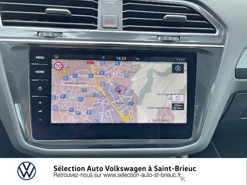Photo 8 de l'offre de VOLKSWAGEN Tiguan Allspace 2.0 TDI 150ch Carat Exclusive DSG7 à 31990€ chez Sélection Auto - Volkswagen Saint Brieuc