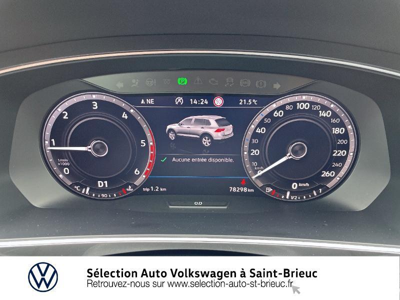 Photo 9 de l'offre de VOLKSWAGEN Tiguan Allspace 2.0 TDI 150ch Carat Exclusive DSG7 à 31990€ chez Sélection Auto - Volkswagen Saint Brieuc