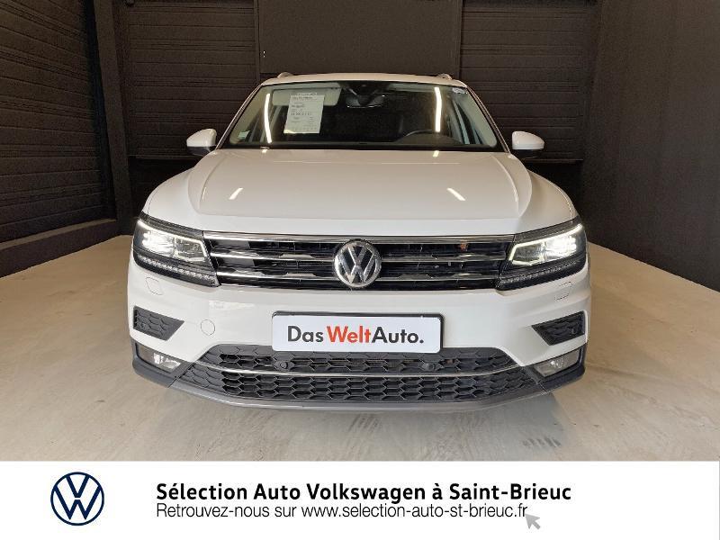 Photo 5 de l'offre de VOLKSWAGEN Tiguan Allspace 2.0 TDI 150ch Carat Exclusive DSG7 à 31990€ chez Sélection Auto - Volkswagen Saint Brieuc