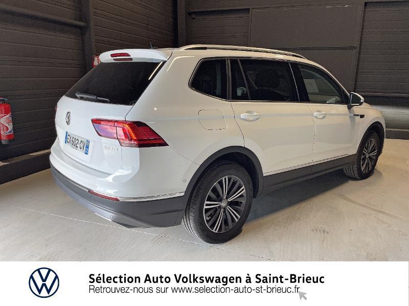 Photo 3 de l'offre de VOLKSWAGEN Tiguan Allspace 2.0 TDI 150ch Carat Exclusive DSG7 à 31990€ chez Sélection Auto - Volkswagen Saint Brieuc