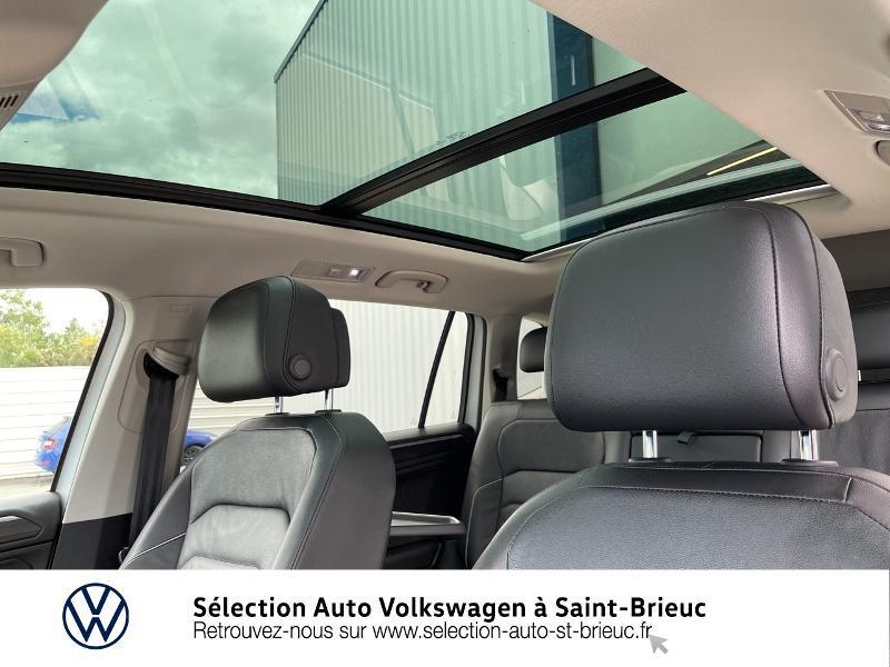Photo 17 de l'offre de VOLKSWAGEN Tiguan Allspace 2.0 TDI 150ch Carat Exclusive DSG7 à 31990€ chez Sélection Auto - Volkswagen Saint Brieuc
