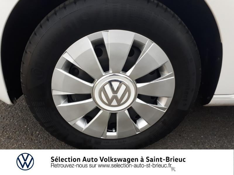 Photo 14 de l'offre de VOLKSWAGEN up! 1.0 60ch BlueMotion Technology Move up! 5p Euro6d-T à 9990€ chez Garage de l'Avenir - SKODA Saint Brieuc